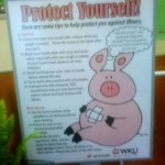 WKU: Promoting Agriculture Misconceptions Daily
