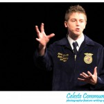 Kentucky FFA Convention 2011: Photo Review