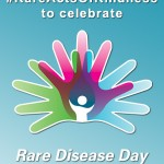 Guest post: Rare Acts of Kindness to celebrate Rare Disease Day